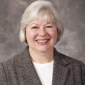 Irene Ott